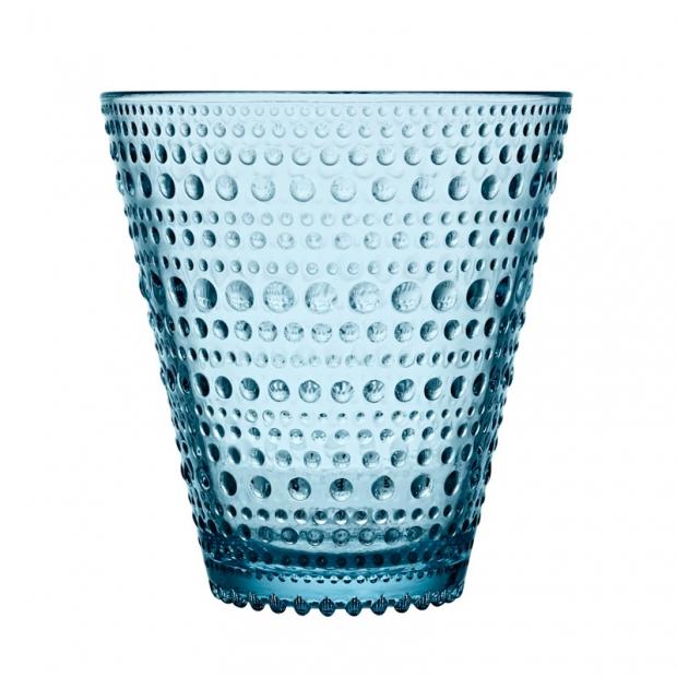 Poháre Kastehelmi 0,3l, 2ks, světlo modré
