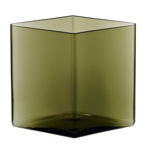 Váza Ruutu 20,5x18, mechová