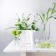 Alvar Aalto váza 160mm, bílá