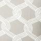 Povlak na polštář Sulhasmies 50x50, béžovo-bílý