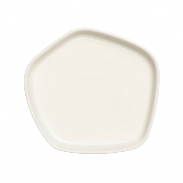 Talířek Iittala X Issey Miyake 11cm, bílý