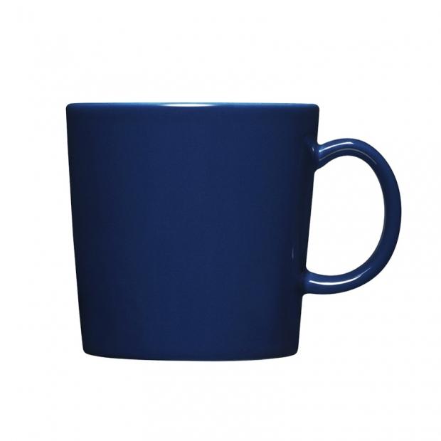 Hrnček Teema 0,3l, modrý