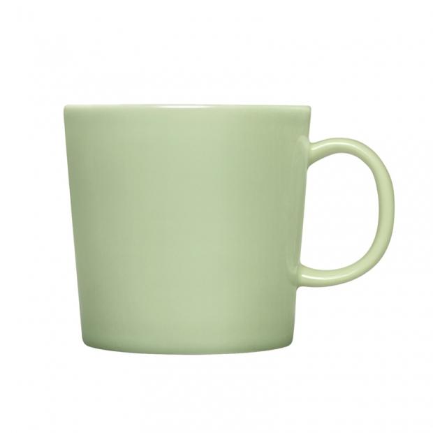 Hrnček Teema 0,3l, zelený
