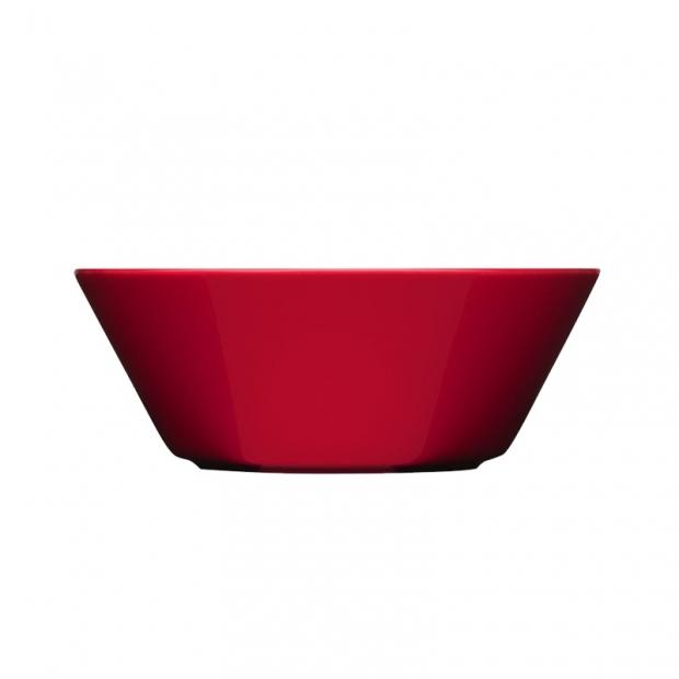 Miska Teema 15cm, červená