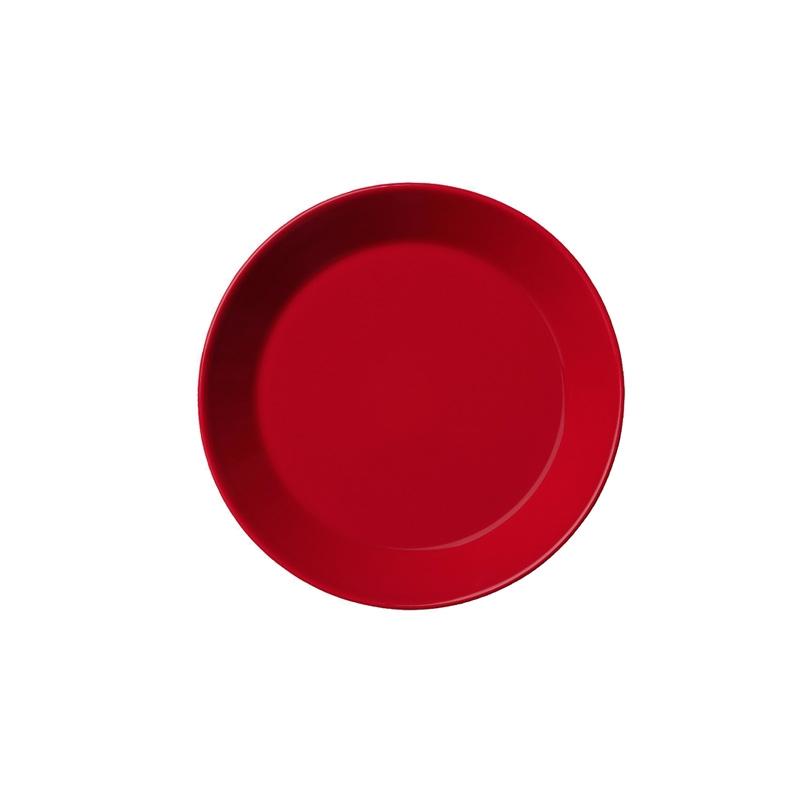 Tanier Teema 17cm, červený
