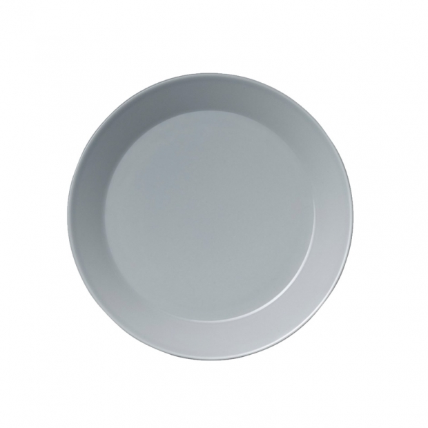 Talíř Teema 21cm, šedý