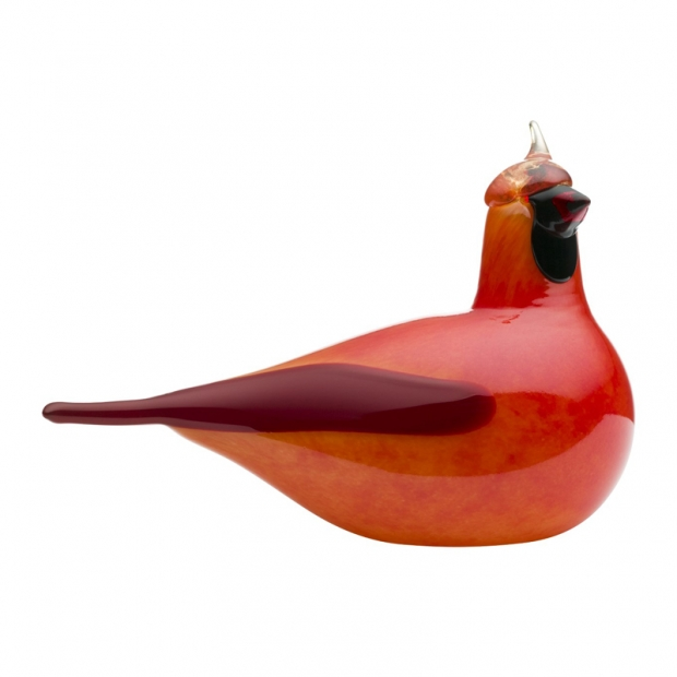 Ptáček Toikka Red Cardinal