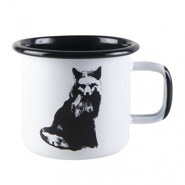 Hrnček Fox 0,37l