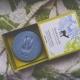 Prírodné mydlo so stopou jeleňa 85g, levanduľa