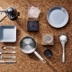 Servírovací lžíce Collective Tools 18cm