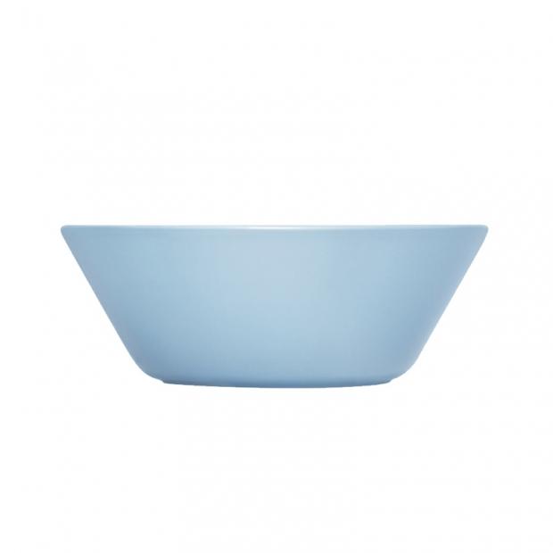 Miska Teema 15cm, svetlo modrá