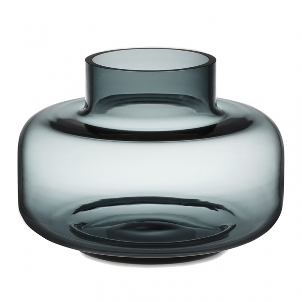 Váza Urna, šedá