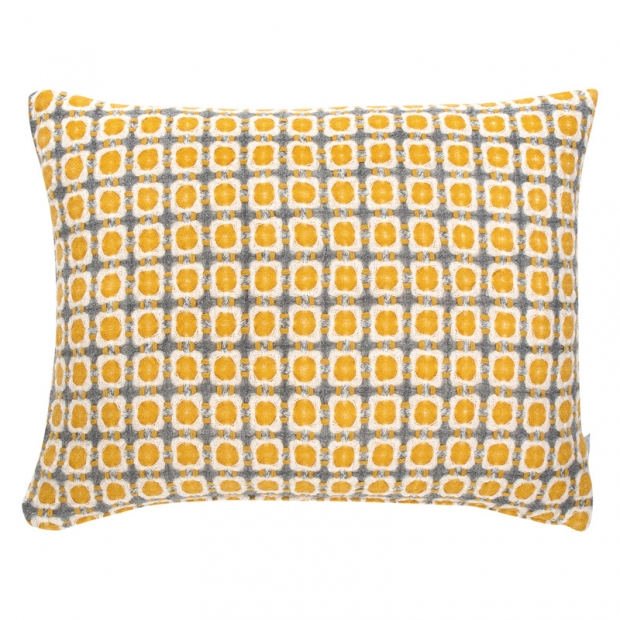 Povlak na polštář Corona 50x40, oranžový