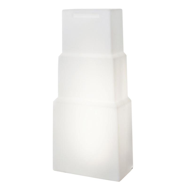 Stojací lampa Manhattan