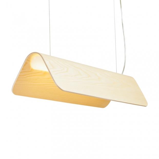 Závěsná lampa Dynni 700