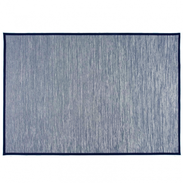 Koberec Marmori, modrý