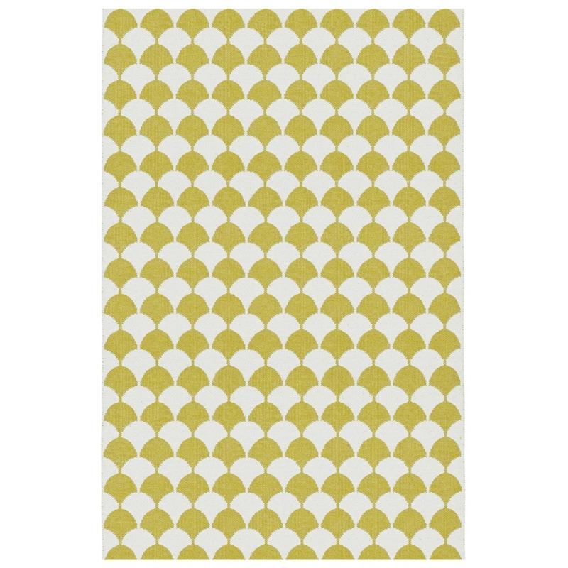 Koberec Gerda, mustard