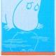 Sada osušek Moomin, 2ks
