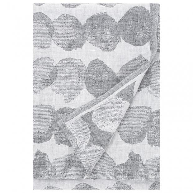 Osuška Sade 95x180, šedá