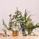 Alvar Aalto váza 160mm, čirá