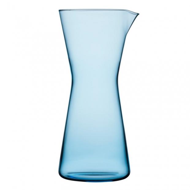 Karafa Kartio 0,95l, světle modrá