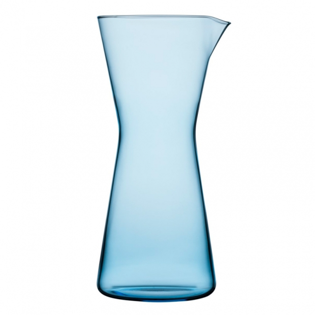 Karafa Kartio 0,95l, svetlo modrá