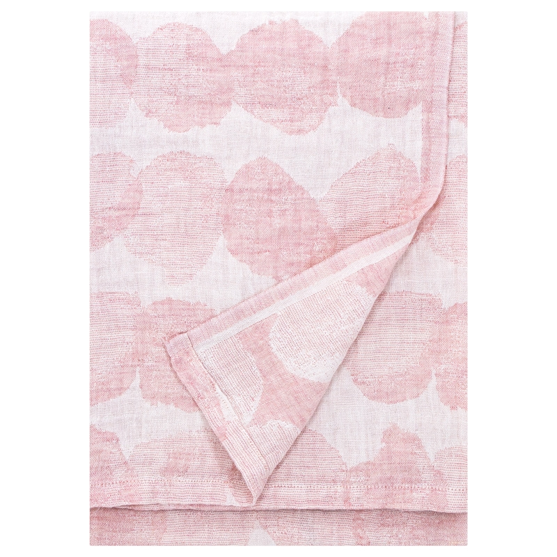 Osuška Sade 95x180, růžová