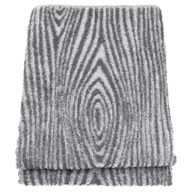 Ručník Viilu, šedý