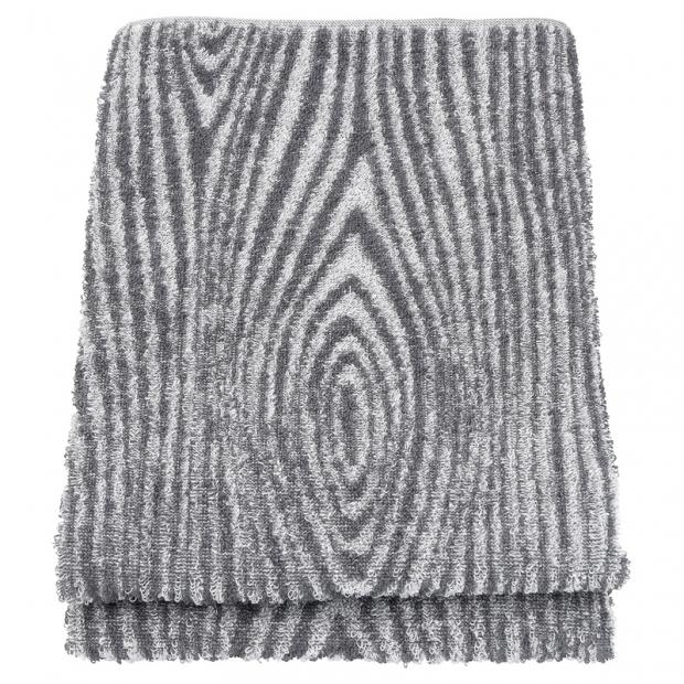 Osuška Viilu 80x150, sivá