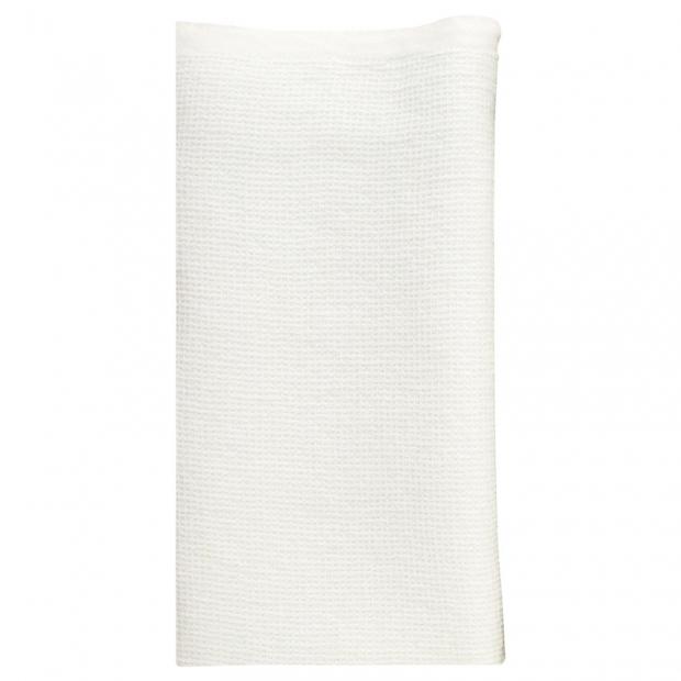 Osuška Terva 85x180, bílá