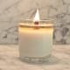 Vonná svíčka Gimme a break, levandule