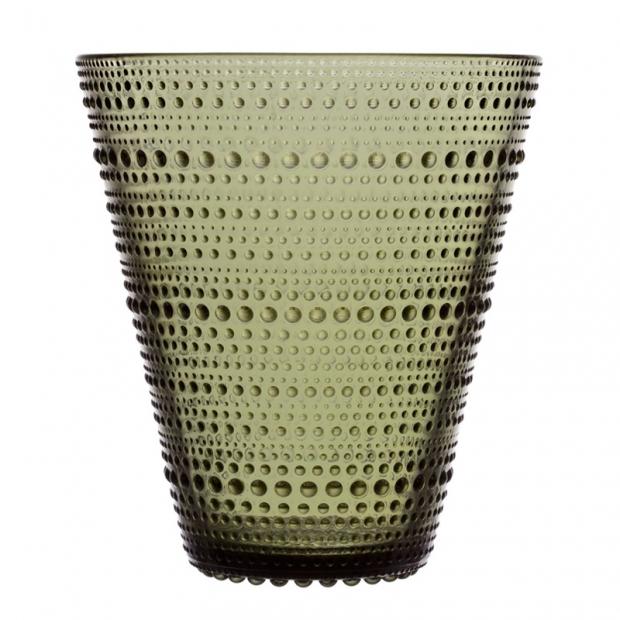 Váza Kastehelmi 154mm, machová