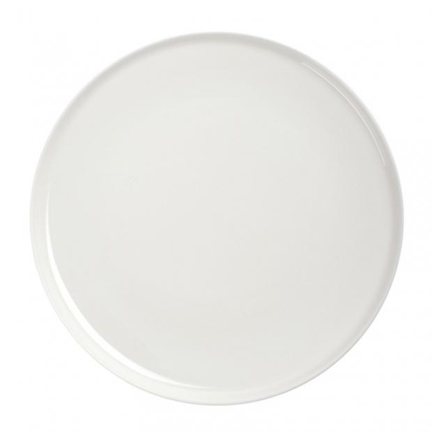 Talíř Oiva 25cm, bílý