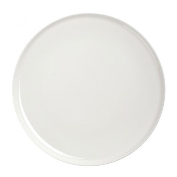 Tanier Oiva 25cm, biely