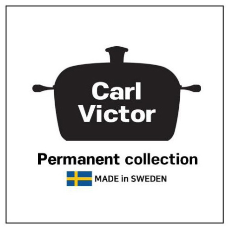 Carl Victor Made in Sweden