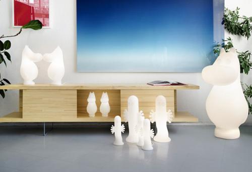 Moomin Lights