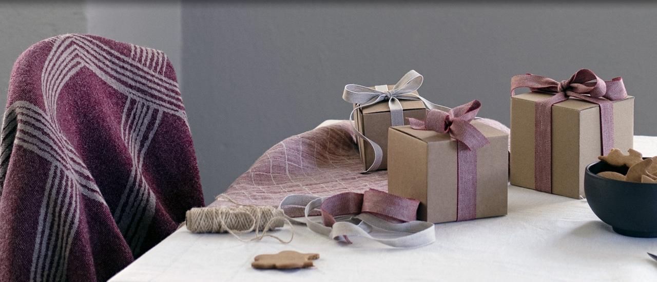Severské vianočné darčeky